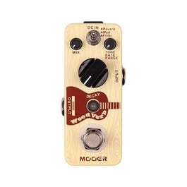 Image for WoodVerb Acoustic Guitar Reverb Pedal from SamAsh