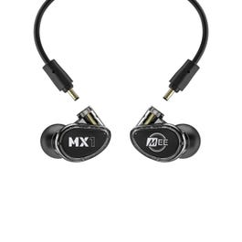 Image for MX1 PRO Single-Driver Modular In-Ear Monitors from SamAsh