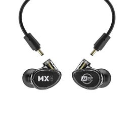 Image for MX4 PRO Hybrid Quad-Driver Modular In-Ear Monitors from SamAsh