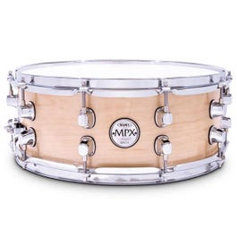 """Image for 14""""X5.5"""" MPX Birch Snare Drum"""