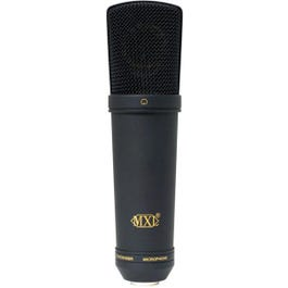 Image for 2003A Large-Diaphragm Condenser Microphone from SamAsh