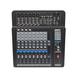 Image for MixPad MXP 144  14-input Analog Stereo Mixer from SamAsh