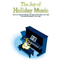 Image for The Joy of Holiday Music from SamAsh