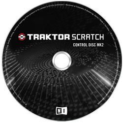 Image for CD for Traktor Scratch Pro Mark 2 from SamAsh