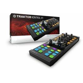 Image for TRAKTOR KONTROL X1 from SamAsh