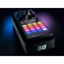 Image for TRAKTOR KONTROL F1 DJ Remix Controller from SamAsh
