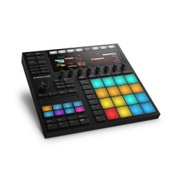 Image for Maschine Mk3 Groove Production Studio from SamAsh