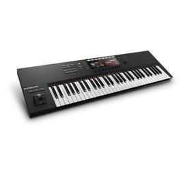 Image for KOMPLETE KONTROL MK2 Keyboard MIDI Controller from SamAsh
