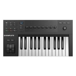 Image for KOMPLETE Kontrol A25 MIDI Controller from SamAsh