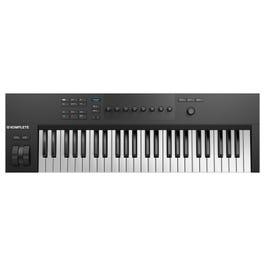 Image for KOMPLETE Kontrol A49 MIDI Controller from SamAsh