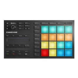 Image for MASCHINE MIKRO MK3 Groove Production Controller from SamAsh