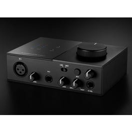 Image for Komplete Audio 1 USB Audio Interface from SamAsh