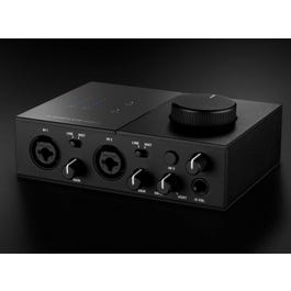 Image for Komplete Audio 2 USB Audio Interface from SamAsh