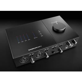 Image for Komplete Audio 6 MK2 Audio Interface from SamAsh