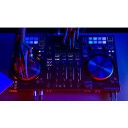 Image for Tracktor Kontrol S3 DJ Controller from SamAsh