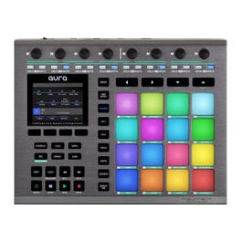 Image for Aura Beat Composer Controller from SamAsh