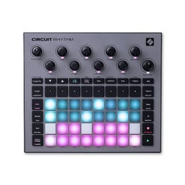 Image for Circuit Rhythm Groovebox from Sam Ash