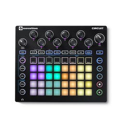 Image for Circuit Groovebox and Sample Import from SamAsh