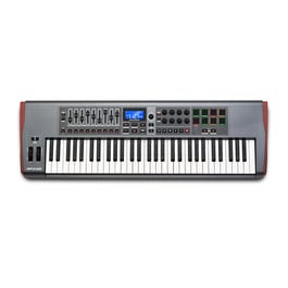Image for Impulse 61 USB-MIDI 61-Key Controller from SamAsh