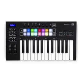Image for Launchkey 25 Mk3 25-Key MIDI Controller Keyboard from SamAsh
