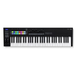 Image for Launchkey 61 Mk3 61-Key MIDI Controller Keyboard from SamAsh