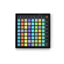 Image for Launchpad Mini [MK3] Grid Controller for Ableton Live from SamAsh