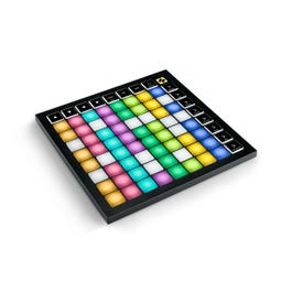 Image for Launchpad X Grid Controller for Ableton Live from SamAsh