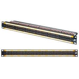 Neutrik MA96-1O 96 Way Longframe Bantam Patch Panel