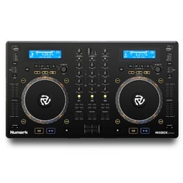 Image for Mixdeck Express DJ Controller from SamAsh