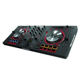 Image for Mixtrack 3 DJ Controller from SamAsh