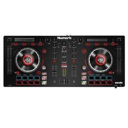 Image for Mixtrack Platinum DJ Controller from SamAsh