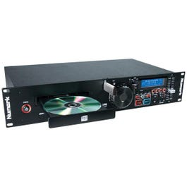 Image for MP103USB Professional MP3 and USB CD Player from SamAsh