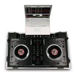 Image for NS7FX Motorized DJ Software Performance Controller from SamAsh