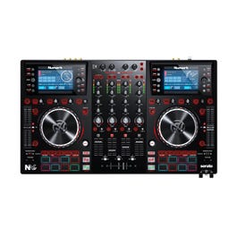 Image for NVII Intelligent Dual-Display Controller for Serato DJ from SamAsh