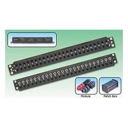 """Image for NYSSPPL 1/4"""" Balanced  Patch Bay from SamAsh"""