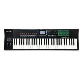 Image for Panorama T6- 61-key MIDI Controller Keyboard from SamAsh