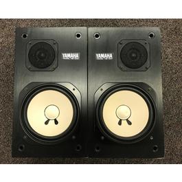 Yamaha Yamaha NS10m Studio Monitors