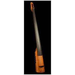 Image for CR4T Traditional Electric Upright Bass from SamAsh