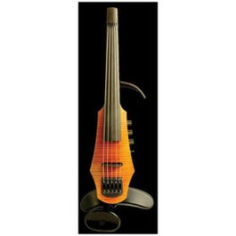 Image for CR4 4 String Electric Violin Outfit from SamAsh