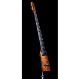 Image for CR5 Electric Upright 5-String Bass from SamAsh