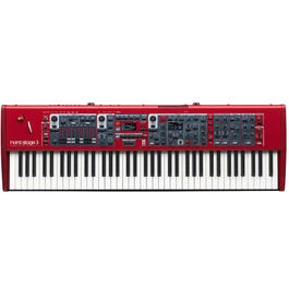 Image for Stage 3 HP 76 Synthesizer from SamAsh