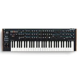 Image for Summit 61-key Synthesizer from SamAsh