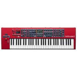 Image for Wave 2 Synthesizer from SamAsh