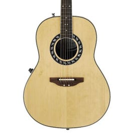 Image for Signature Collection Glen Campbell Acoustic-Electric Guitar from SamAsh