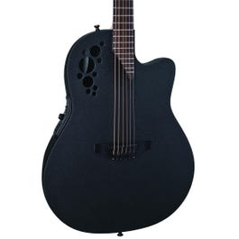 Image for Elite TX 1778TX-5 Mid Depth Acoustic-Electric Guitar from SamAsh