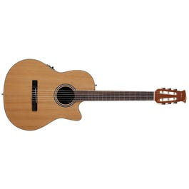 Image for Applause Standard Nylon Cedar Acoustic-Electric Guitar from SamAsh