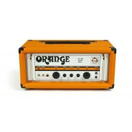 Orange Amplification AD200B MKIII 200-Watt Tube Bass Amplifier Head
