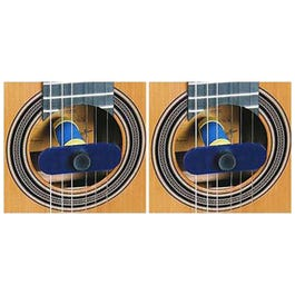 Image for Guitar Humidifiers 2-Pack from SamAsh