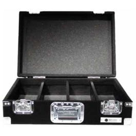 Image for CCD450P Carpeted 450 CD Case from SamAsh
