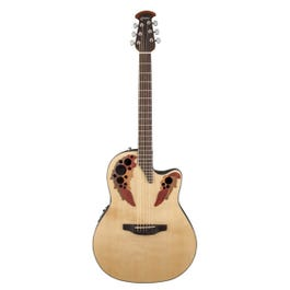 Image for Celebrity Elite Acoustic-Electric Guitar from SamAsh